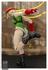 35E (manumasfotografo) Tags: shfiguarts bandai tamashiinations review actionfigure cammy streetfighter