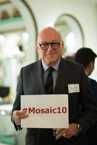 Mosaic 10th Anniversary Celebration