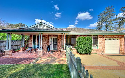 6A Clifford Av, Thornleigh NSW 2120