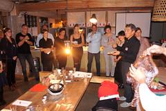 19-10-2017 BJA Japanese Desserts Workshop & Matcha Tasting - DSC07838