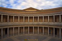 Alhambra 6 (PictureJem) Tags: arquitectura