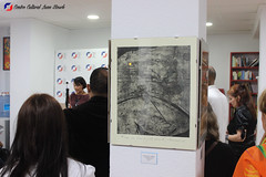 """Inauguración de la exposición de pinturas de Rubén Darío Carrasco • <a style=""""font-size:0.8em;"""" href=""""http://www.flickr.com/photos/136092263@N07/37681113641/"""" target=""""_blank"""">View on Flickr</a>"""