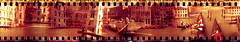 Grand Canal Blender (San Angelo) (pho-Tony) Tags: blender redscale venice blendercam overlap mdf laser cut lasercut lasercutting accessspacesheffield access space sheffield hack homemade diy homemadecamera experiment distorsion blend merge lofi 35mm vendig venezia grand canal grandcanal vaporetto gondola palace palazzo water