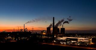 industrial love...