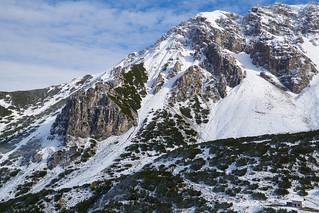 Nockspitze - Axamer Lizum, Tirol