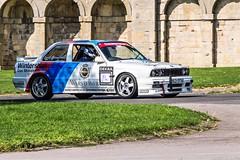 BMW E30 2 (John Tif) Tags: 2017 bmwe30 crystalpalace car motorspot