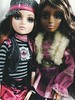 Best Beauties (The Dollhouse of Usher) Tags: toys mgm one 1 wave bijou tristan doll teens teenz moxie