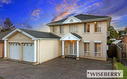 58 Northcote Rd, Greenacre NSW 2190