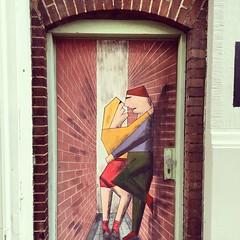weekendje Delft - Augustus 2017 (Kristel Van Loock) Tags: delft nederland visitdelft thenetherlands olanda hollande holland paysbas lespaysbas paesibassi weekendjedelft visitnederland europe europa citytrip staddelft citydelft weekendjenederland august2017 augustus2017 streetart atdelft toerismedelft zuidholland