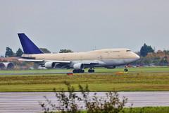 IMG_8990 (Yorkshire Pics) Tags: tfamp 747 cargo cargoplane boeing747 aircraft doncaster doncastersheffieldairport robinhoodairport 2310 23102017 23rdoctober 23rdoctober2017