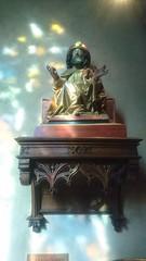 St Jacques de Compostelle (Maison de l'Alchimiste) Tags: stjacquesdecompostelle kaysesberg alsace routedecompostelle chemindecompostelle