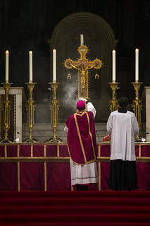 Requiem Mass on 50th Anniversary of 1967 Abortion Act