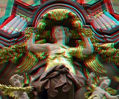 Christian Müller-orgel  Grote of Sint-Bavokerk Haarlem 3D