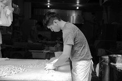 Street Food (superzookeeper) Tags: formosa 5dmk4 5dmkiv canoneos5dmarkiv ef2470mmf28liiusm eos digital taiwan tw jiufen snacks streetfood people bnw blackandwhite monochrome street over1000views