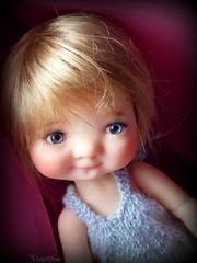 L'enfance... (maiptitfleur) Tags: patti bjd mymeadowdolls enfance childhood regard poupée doll puppen maiptitfleur