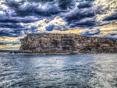 Sydney 2017 (Thunder1203) Tags: nsw sydney sydneyharbour hdr photomatix northhead