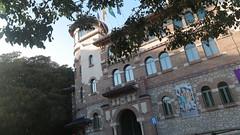20171029_165404 (uweschami) Tags: spanien espania malaga urlaub stadt alcazaba gibralfaro santaiglesia museopicasso plaza hafen mittelmeer