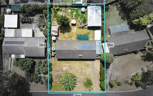 8 Cliff Av, Winston Hills NSW 2153