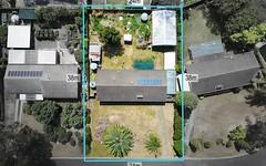 8 Cliff Avenue, Winston Hills NSW