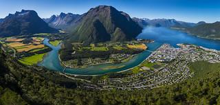 Norway #0542