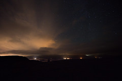 Shot in the dark (Jenny.Lawrence) Tags: nature landscape adventures scotland astrophotography stars starphotography stargazing stargazer camping wildcamping conic hill loch lomond hiking outdoors