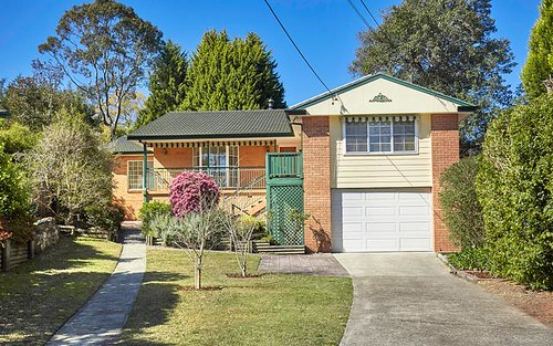 5 Lincoln Cl, Asquith NSW 2077