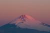 Mount Fuji Sunrise (Mariosdog) Tags: nikon d80 nikkor japan photography freelance mountain climbing nature 登山 trekking green sunrise landoftherisingsun hiking ropeway 80200mm f28 snow izu kanagawa hinode winter