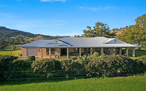 341 Cross Keys Road, Gresford NSW