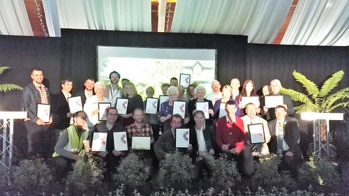 Bournemouth Excells in Awards Ceremony