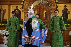 13. Божественная литургия 30.09.2017