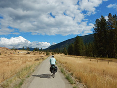 KVR 2017 (johnrinker) Tags: britishcolumbia railway kettlevalley bicycle biking bikepacking touring mountains
