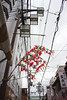 WIRED (anna.letoile) Tags: wired sky architecture city wires pov japan osaka naniwa tsutenkaku canon canoneos550d tamron 日本 大阪 なにわ 難波 通天閣 空