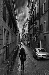 Rome (Baz 3112) Tags: foranyonewhosinterested blackandwhite blackwhite hdr hdrcollection hdrgallery hdrphotography hdrphoto streamzoofamily 500px