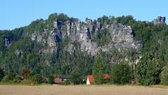 Kurort Rathen (michaelschneider17) Tags: deutschland sachsen elbsandsteingebirge reisen natur