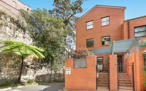 54/8 Water Street, Birchgrove NSW