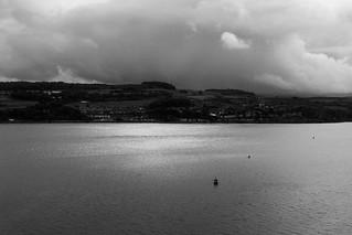 Abhainn Chluaidh / Afon Clud