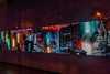 window to the future (pbo31) Tags: sanfrancisco california night dark color nikon d810 city urban boury pbo31 october dall 2017 marketstreet dolby tenderloin window 2049 film sound movie video bladerunner black civiccenter 9th future cinema