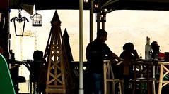Nafplion - Greece (ATHOS TH. On and Off) Tags: greece griechenland nafplion people bar café