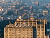 """Top Of The Rock. Comcast Building 30 Rockefeller Plaza (""""30 Rock"""") desde el Empire State Building. (Luis Pérez Contreras) Tags: viaje eeuu usa trip 2017 olympus m43 mzuiko omd em1 manhattan nyc newyork nuevayork estadosunidos topoftherock comcastbuilding 30rockefellerplaza 30rock empirestatebuilding"""