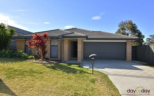 4 Burrong Street, Fletcher NSW