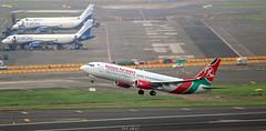 Kenya Airways (vomm_aviationpictures) Tags: planespotting