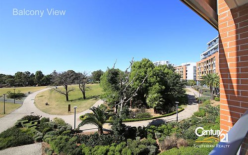 204/12 Brodie Spark Drive, Wolli Creek NSW