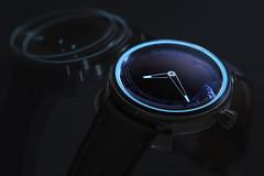 MING 19.01 9 (mingthein) Tags: thein onn ming photohorologer mingtheincom mingwatch 1901 watch macro wristwatch speedlight sb900 strobist nikon d850 studio horology