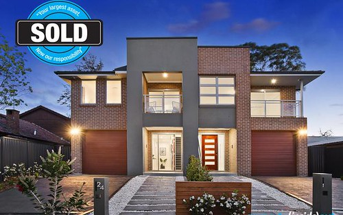 24A Second Ave, Toongabbie NSW