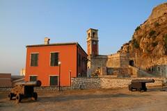 Inside the fortress, Corfu town, Corfu, Greece (Frans.Sellies) Tags: img7386 greece corfu kerkyra κέρκυρα ελλάδα fortress