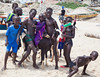 Beach Group Portrait, Yoff for Tabaski (Geraint Rowland Photography) Tags: africanportraits portrait portraitphotography beach huddle group africanboys funnyportraits goat sheep animal yoffbeach dakar senegal westafrica canon tabaski muslims festival travelling westafricaculture senegalese cute geraintrowlandphotography wwwgeraintrowlandcouk