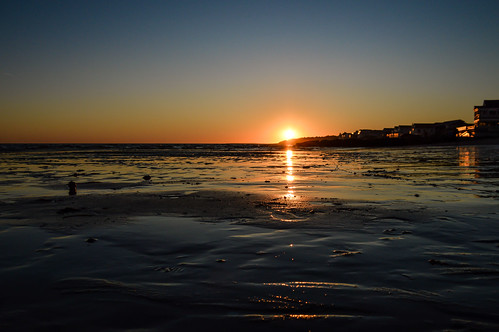 "Cape Cod Sunset at low tide • <a style=""font-size:0.8em;"" href=""http://www.flickr.com/photos/40260401@N08/26137598859/"" target=""_blank"">View on Flickr</a>"