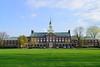 The Institute for Advanced Study, Princeton, USA. (ashish@india) Tags: ias advanced institute princeton us usa america for study einstein