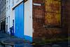 _DSF3684.jpg (ronaldthain) Tags: edinburgh leith lothians scotland uk blue coast coastal docks door factory harbor harbour industry landscape port shore urban warehouse work
