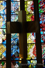 Kirchenfenster Buchen
